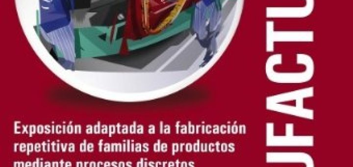 Libro Lean Manufacturing