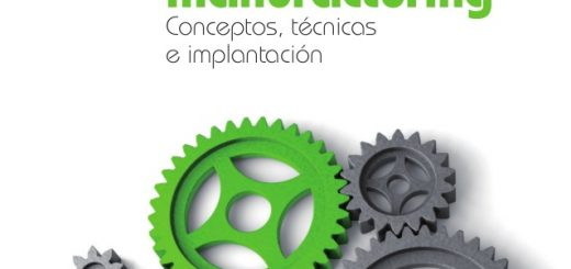 libro lean manufacturing
