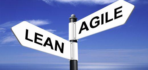 agile lean
